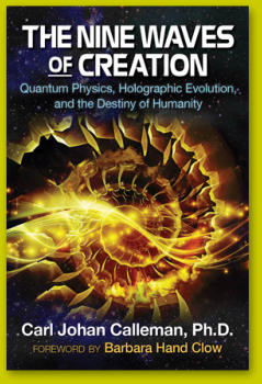9 Waves of Creation book